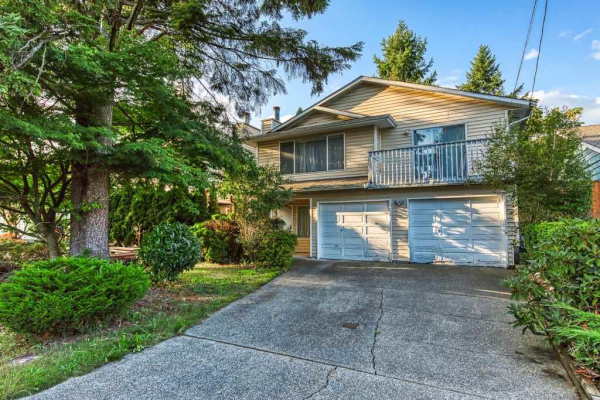 2653 KITCHENER AVENUE, Port Coquitlam
