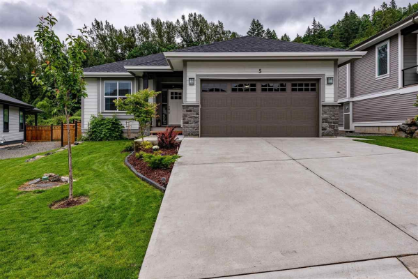 5 8295 NIXON ROAD, Chilliwack
