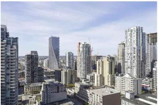 2608 1199 SEYMOUR STREET, Vancouver