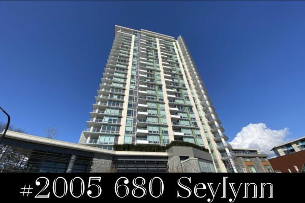 2005 680 SEYLYNN CRESCENT, North Vancouver