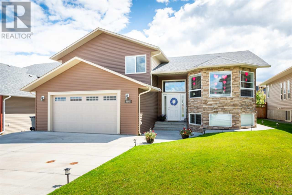 8542 ST LAWRENCE AVENUE, Prince George