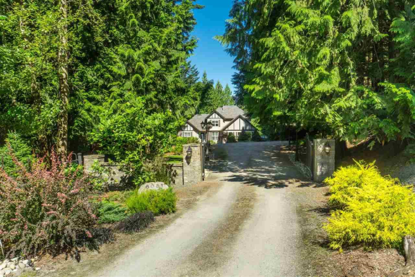 6051 PARSONS ROAD, Chilliwack