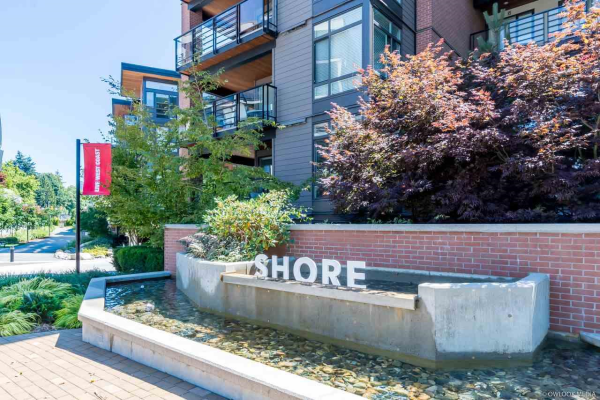 203 719 W 3RD STREET, North Vancouver