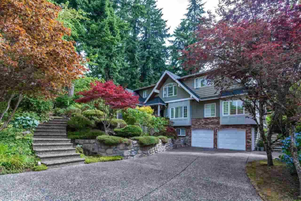 2915 TOWER HILL CRESCENT, West Vancouver