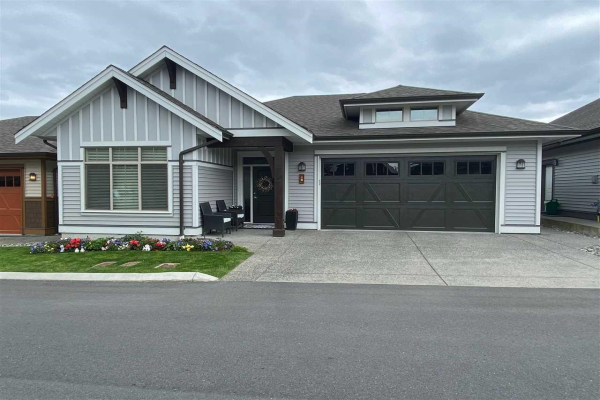16 45900 SOUTH SUMAS ROAD, Chilliwack