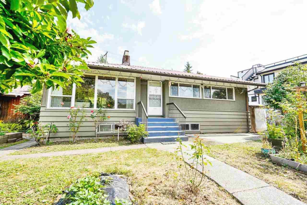 7288 INLET DRIVE, Burnaby