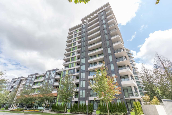 503 3533 ROSS DRIVE, Vancouver
