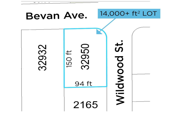 32950 BEVAN AVENUE, Abbotsford
