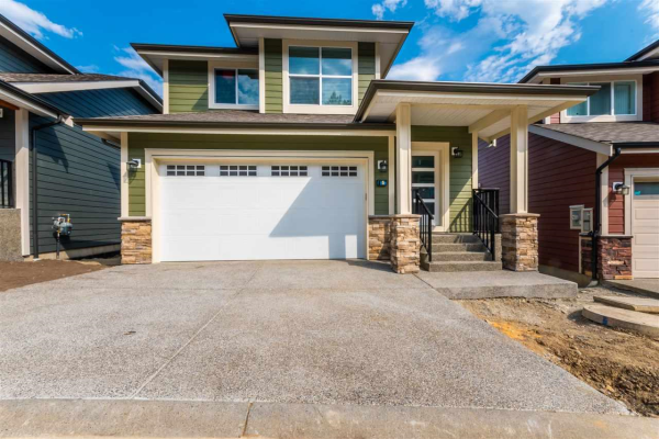5 50634 LEDGESTONE PLACE, Chilliwack