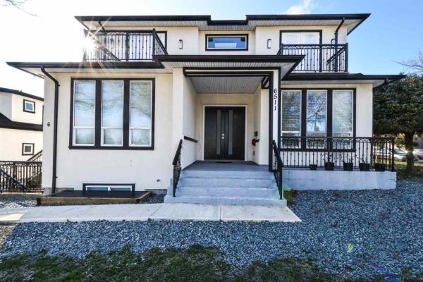6511 ARGYLE STREET, Vancouver