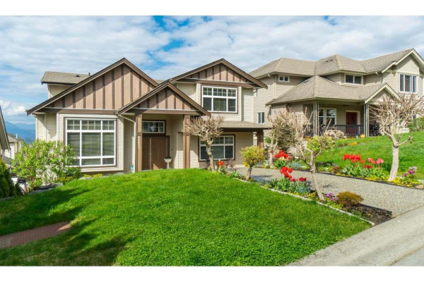 46451 VALLEYVIEW ROAD, Chilliwack