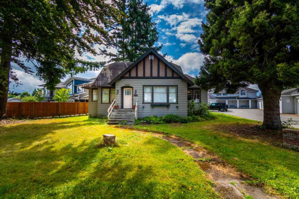 46386 E YALE ROAD, Chilliwack