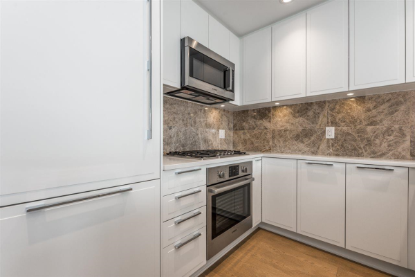 310 118 CARRIE CATES COURT, North Vancouver