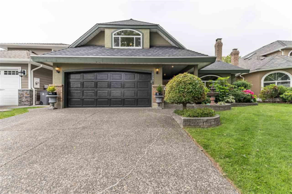 12392 NORTHPARK CRESCENT, Surrey