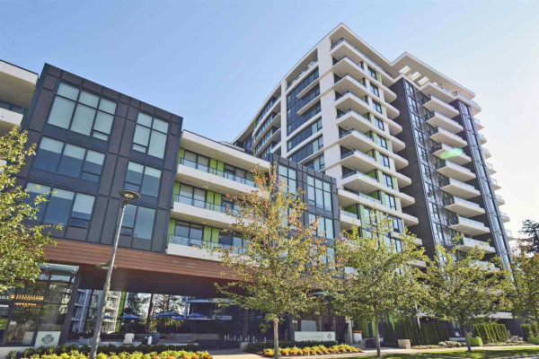 1310 3533 ROSS DRIVE, Vancouver