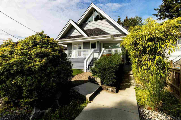 1425 WILLIAM AVENUE, North Vancouver