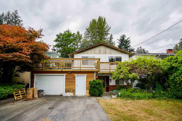 808 W 19TH STREET, North Vancouver