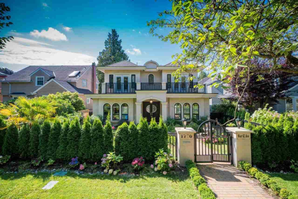 1770 W 62ND AVENUE, Vancouver