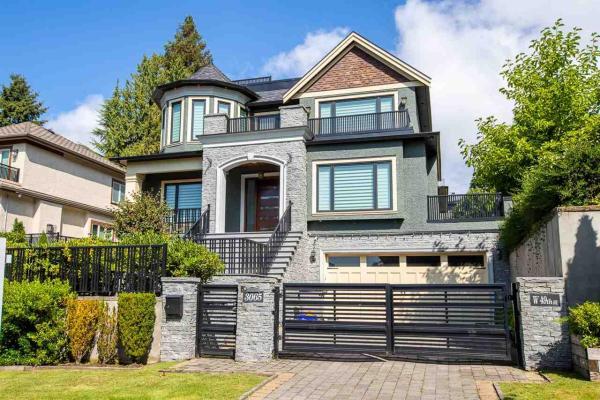 3065 W 49TH AVENUE, Vancouver