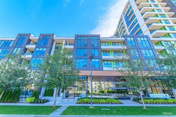425 3563 ROSS DRIVE, Vancouver