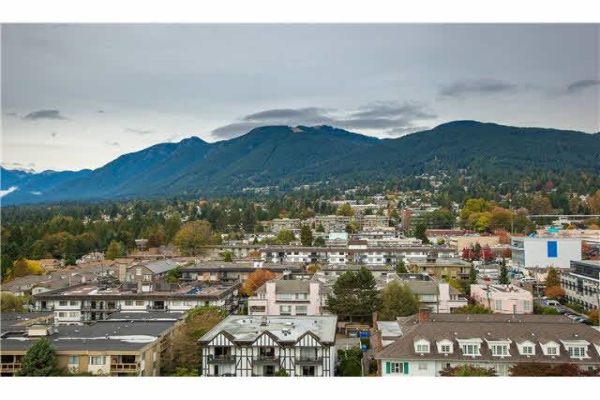 1002 120 W 16TH STREET, North Vancouver