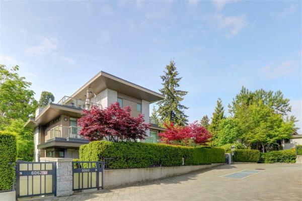 6060 CHANCELLOR BOULEVARD, Vancouver