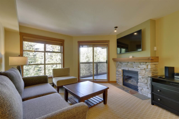 412G3 4653 BLACKCOMB WAY, Whistler