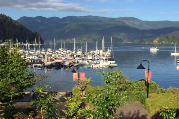 2044 DEEP COVE CRESCENT, North Vancouver
