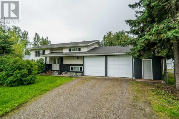 5345 GRAVES ROAD, Prince George