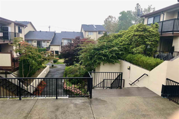 5 7555 HUMPHRIES COURT, Burnaby