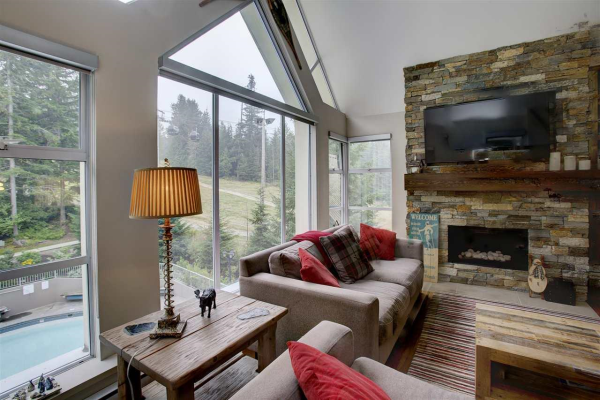 406 4910 SPEARHEAD PLACE, Whistler