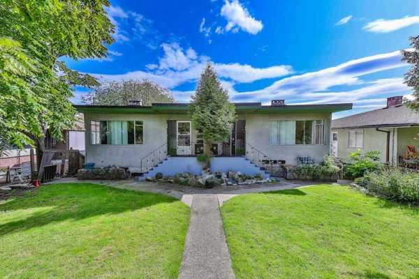92-94 GLOVER AVENUE, New Westminster