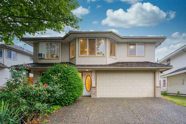 23711 105 AVENUE, Maple Ridge