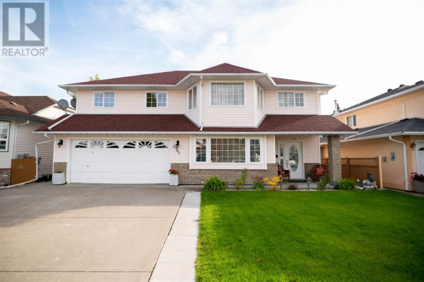 3785 GOHEEN PLACE, Prince George