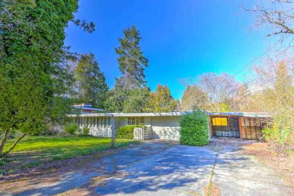 5689 MCMASTER ROAD, Vancouver