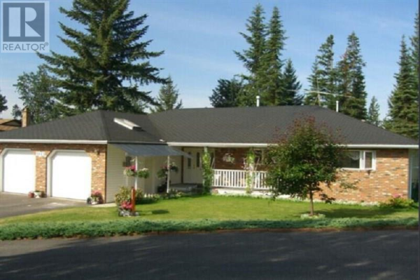 3869 BRENTWOOD PLACE, Prince George