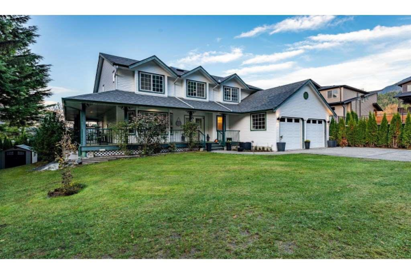 7158 MARBLE HILL ROAD, Chilliwack