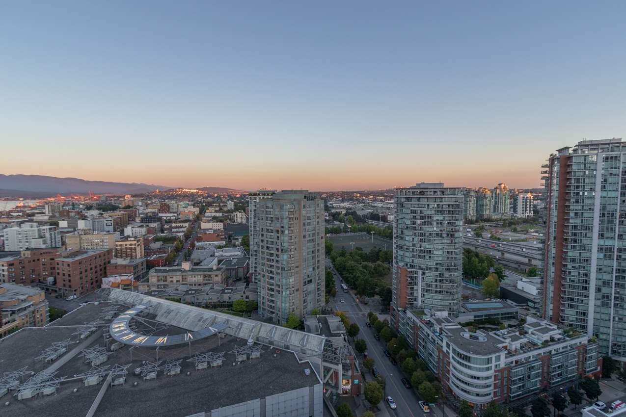 2503 183 KEEFER PLACE, Vancouver