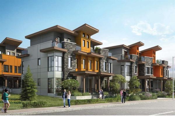4 7549-7575 OAK STREET, Vancouver