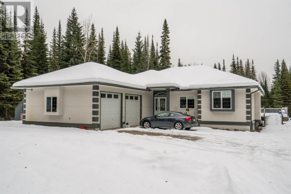 9190 SYMS ROAD, Prince George