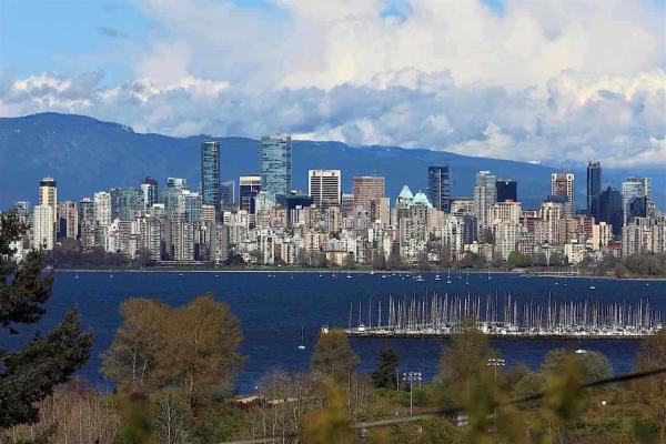 4580 W 1ST AVENUE, Vancouver