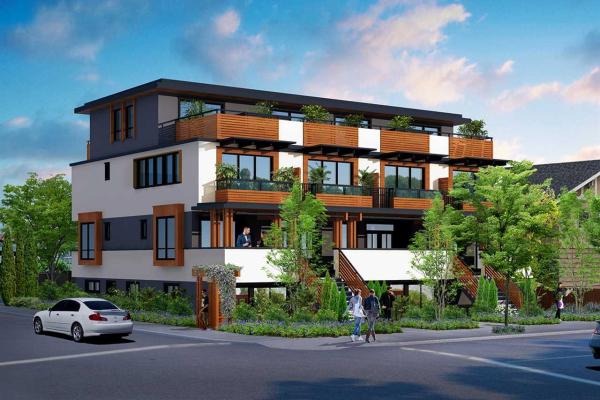 2294 E 33RD AVENUE, Vancouver