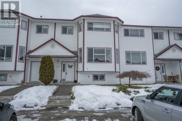 213 3015 ST ANNE CRESCENT, Prince George