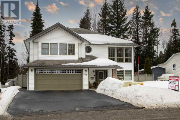 4619 STAUBLE ROAD, Prince George