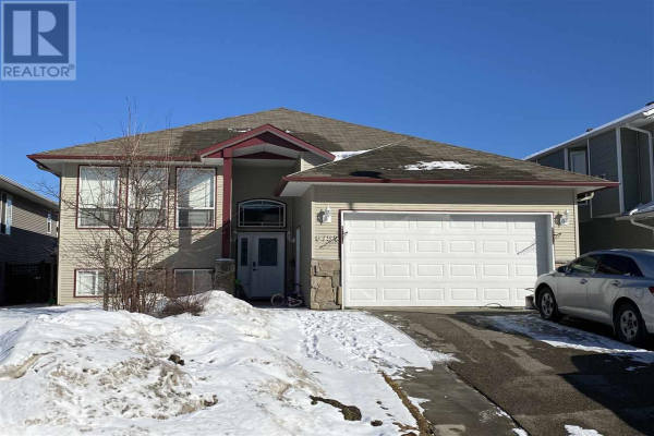 6754 CHARTWELL CRESCENT, Prince George