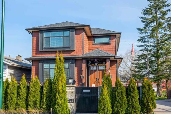 3691 MONMOUTH AVENUE, Vancouver
