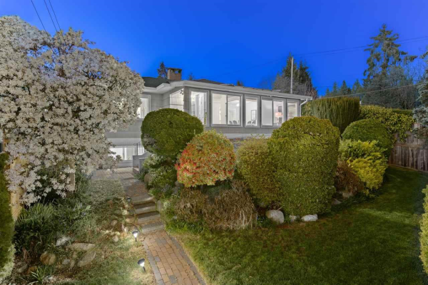1505 MATHERS AVENUE, West Vancouver