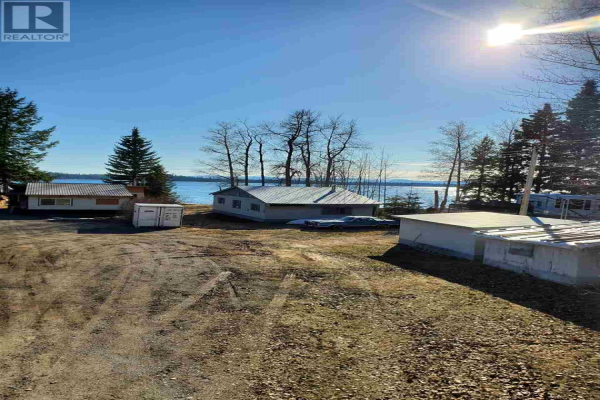 50415 TAPPING ROAD, Cluculz Lake
