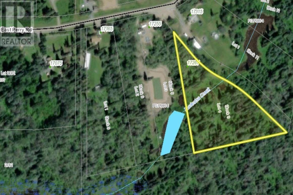 LOT 4 E PERRY ROAD, Prince George