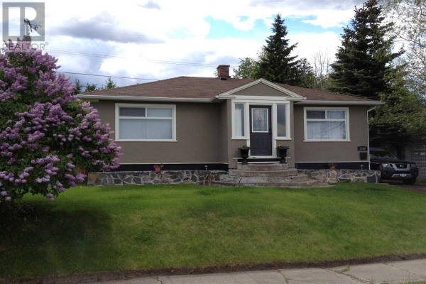 2366 ROSS CRESCENT, Prince George